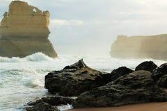 Victoria, Australie Images libres de droits