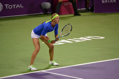 Victoria Azarenka 1 Royalty Free Stock Photography