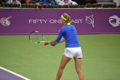Victoria Azarenka 7 Royalty Free Stock Photos