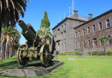 Victoria Barracks Melbourne Stock Photography