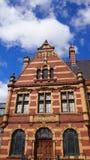 Victoria Baths, Manchester fotografia de stock royalty free