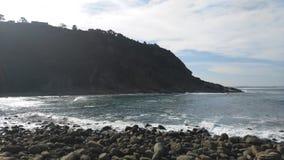 Victoria Bay Royaltyfri Bild
