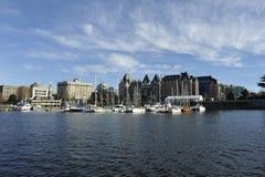 Victoria BC, Kanada Stockbild