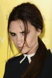 Victoria Beckham Stock Image