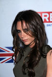 Victoria Beckham Royalty Free Stock Photography