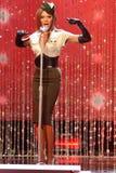 Victoria Beckham Royalty Free Stock Image
