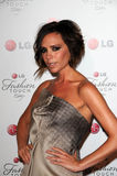 Victoria Beckham Stock Photography