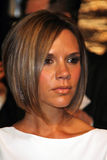 Victoria Beckham Royalty Free Stock Image
