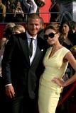Victoria Beckham photo libre de droits