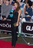 Victoria Beckham Imagens de Stock Royalty Free