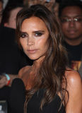 Victoria Beckham Photos stock