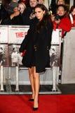 Victoria Beckham Foto de Stock