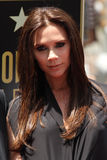 Victoria Beckham Royalty Free Stock Images