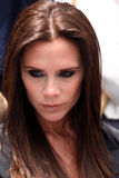 Victoria Beckham, Simon voller stockfotos