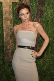 Victoria Beckham, Vanity Fair Stock Image