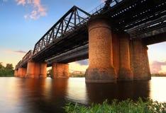 Victoria Bridge, Penrith Royalty Free Stock Images