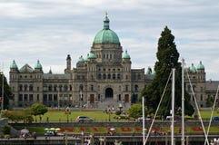 Victoria Canada Fotografía de archivo libre de regalías
