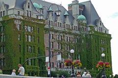 Victoria Canada Stock Foto's
