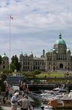 Victoria Canada Stock Foto