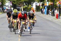 Tour De Victoria 2017 Stock Images