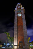 Victoria Clock Tower stock images