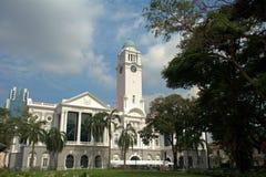 Victoria Concert Hall, Singapore, Royalty Free Stock Photos