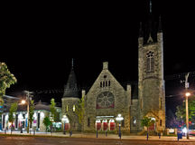 Victoria Conservatory da música, Victoria, BC, Canadá foto de stock royalty free