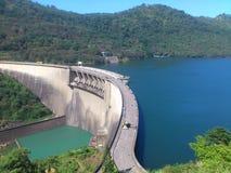 Victoria Dam Immagini Stock Libere da Diritti