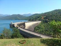 Victoria Dam Fotografia Stock Libera da Diritti