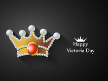 Victoria Day Background Photo stock