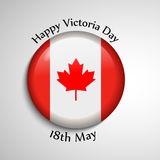 Victoria Day Background Royalty-vrije Stock Foto's