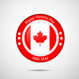 Victoria Day Background Images libres de droits