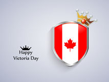 Victoria Day Background Images stock