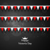 Victoria Day Background Photos stock