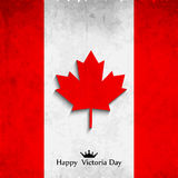 Victoria Day Background Photos libres de droits