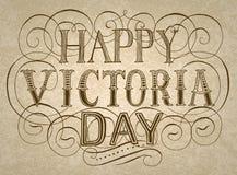 Victoria Day Background Images libres de droits