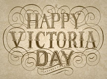 Victoria Day background Royalty Free Stock Images