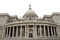 Victoria-Denkmal - Indien Lizenzfreie Stockbilder