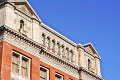 Victoria e museu em Kensington, Londres de Albert Fotografia de Stock