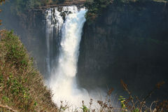Victoria Falls foto de stock