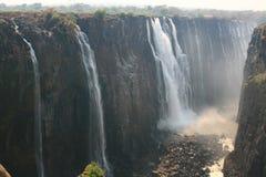 Victoria Falls fotografia de stock royalty free