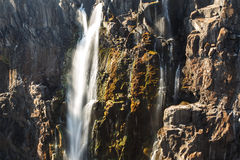 Victoria Falls, Africa Royalty Free Stock Photo