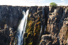 Victoria Falls, Africa Royalty Free Stock Images