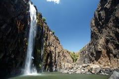 Victoria Falls, Africa Stock Image