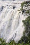 Victoria falls, Zambia Stock Images