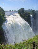 Victoria Falls Stock Photography