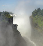Victoria Falls Stock Photos