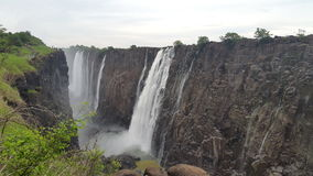Victoria Falls Zimmie image stock
