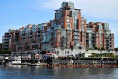 Victoria-Gebäude Lizenzfreies Stockbild