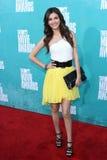 Victoria-Gerechtigkeit am MTV-Film 2012 spricht Ankünfte, Gibson Amphitheater, Universalstadt, CA 06-03-12 zu Lizenzfreies Stockfoto